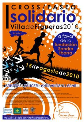 CROSS/PASEO SOLIDARIO VILLA DE FIGUERAS 15 AGOSTO